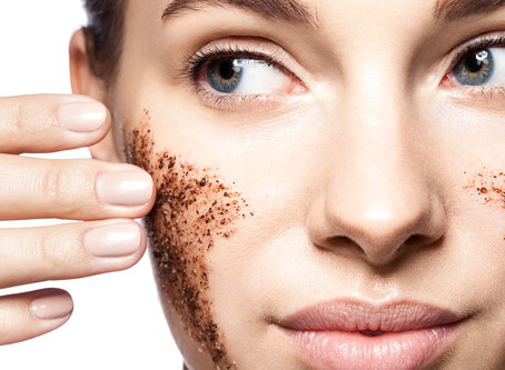 Avoid These DIY Face Scrubs