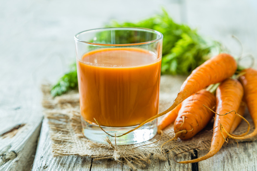 Juicing Benefits and Enzymes