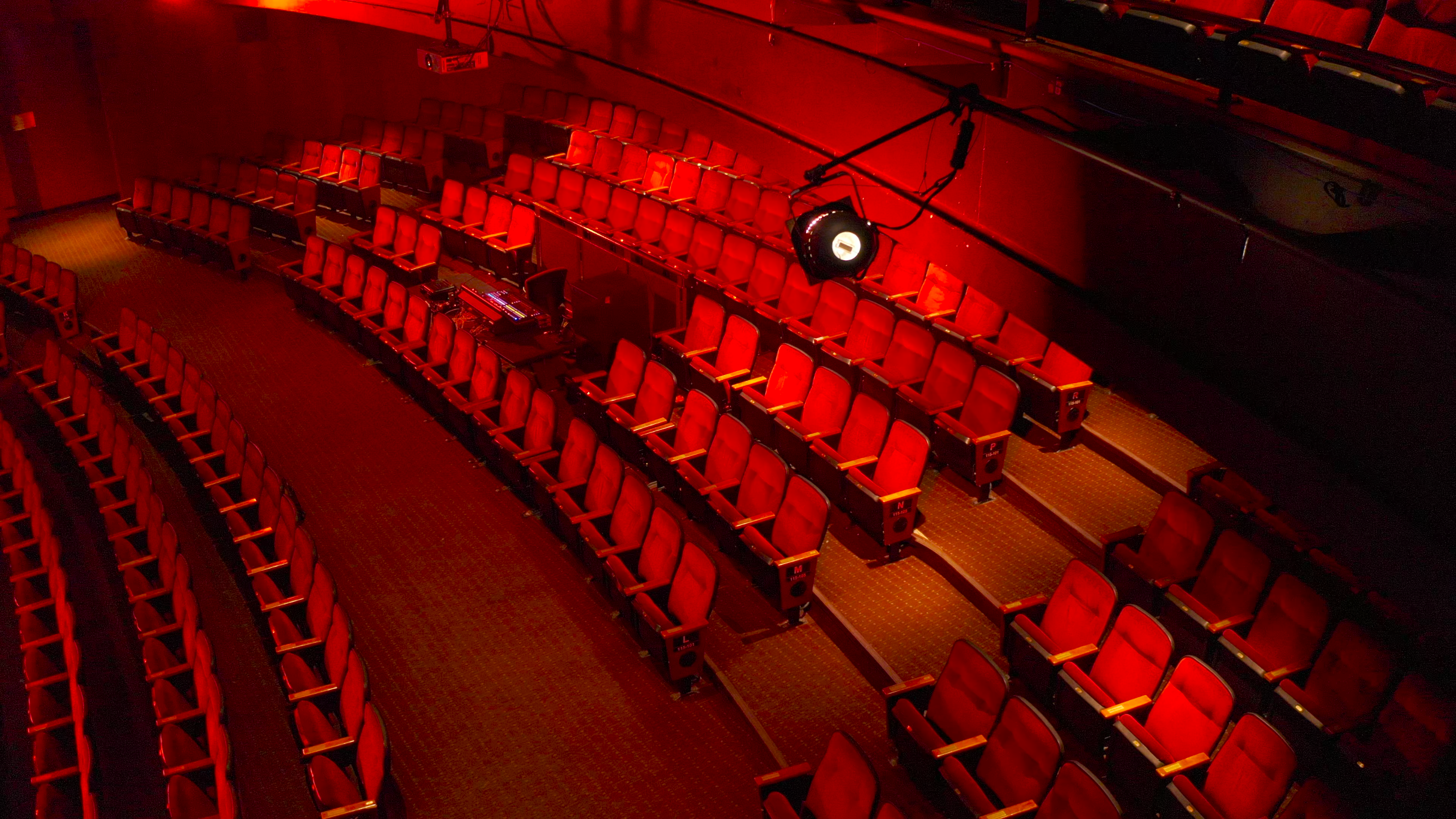 Théâtre Saputo