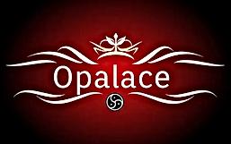 OPALACE LOGO