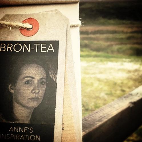 'ANNES INSPIRATION'  Earl Grey & Vanilla