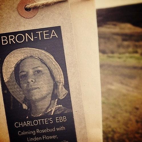 'CHARLOTTES EBB' Calming Rosebuds & Herbs