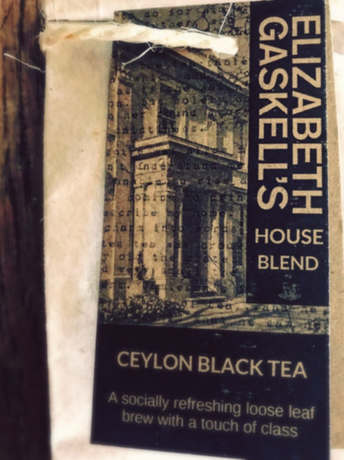 'Elizabeth Gaskell's House' Ceylon