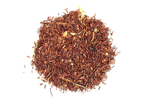 Spiced Rooibos