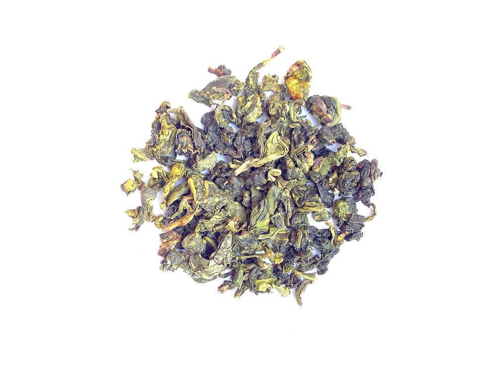 Rare oolong tea