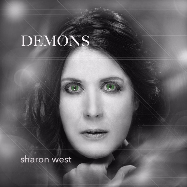 Musician Sharon West Shout Out - 13 questions Blog