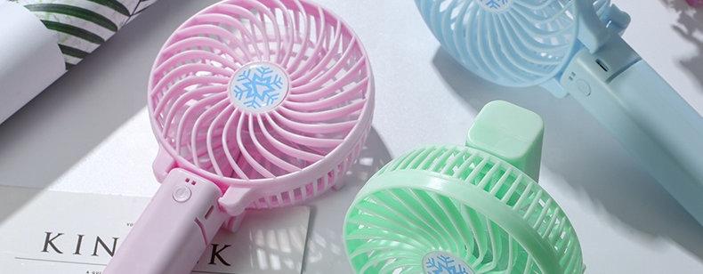 Mini Multi-function smalll fan