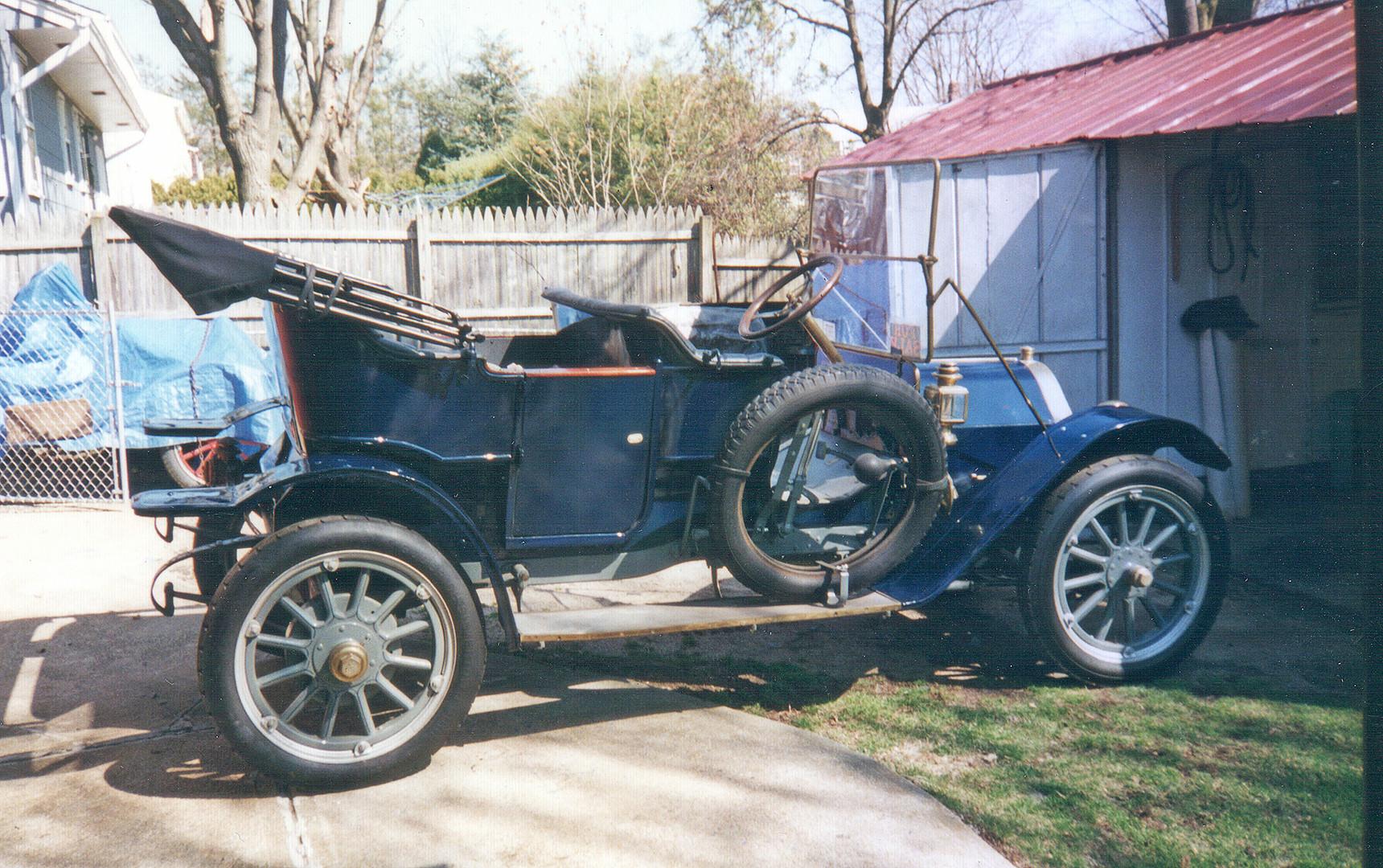 1911 Model 30