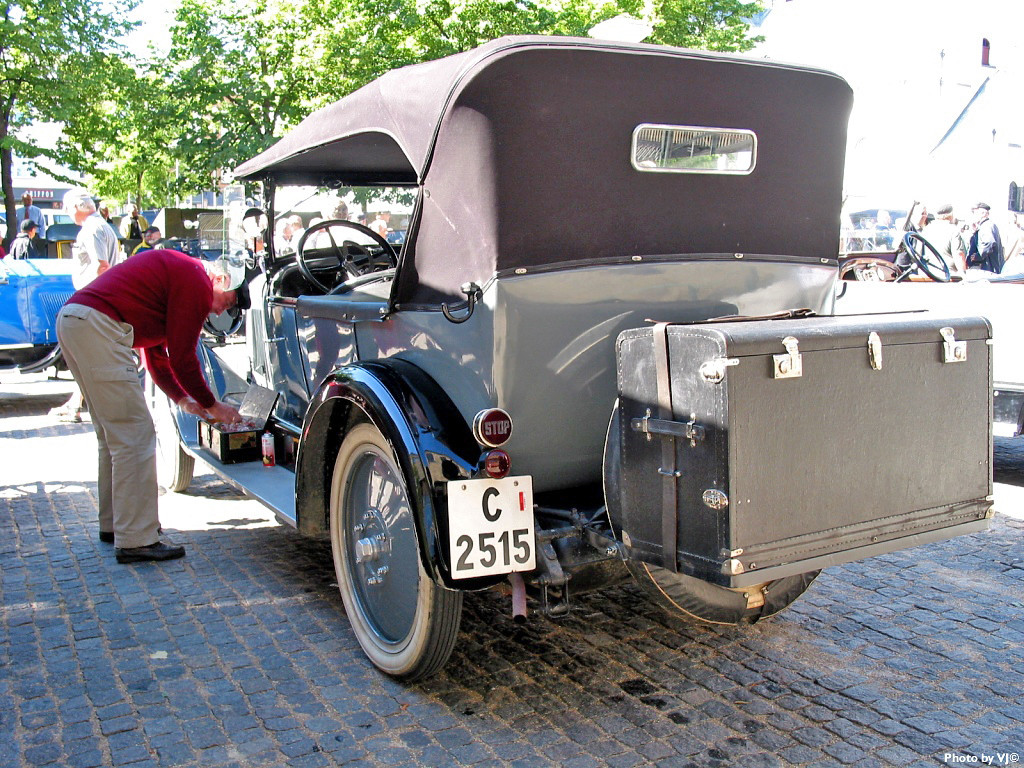 1922 Chalmers