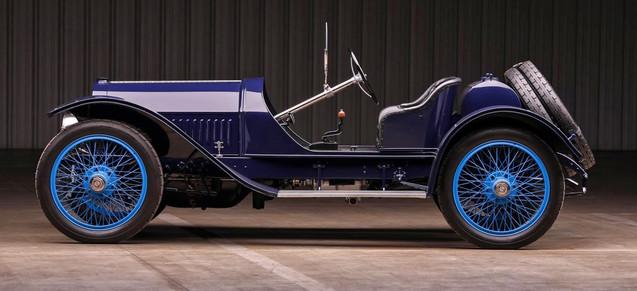 1915 Chalmers Speedster