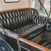 '12 Chalmers Rear Seat