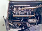 "'13 Chalmers 17 ""36"" engine"
