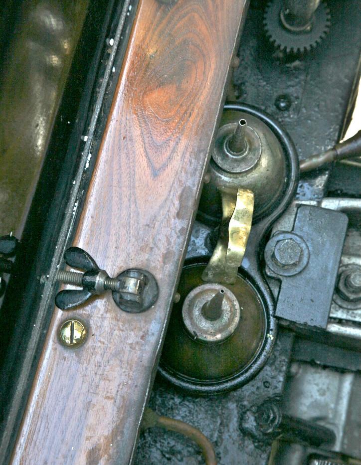 1912 Chalmers Model 11