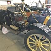 1910 Chalmers Detroit
