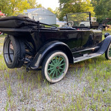 1918 Chalmers Model 35-C