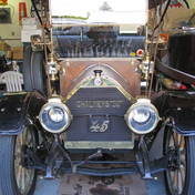 1911 Chalmers 30 Touring