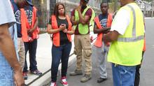 Philadelphia Water Department Summer WorkReady Program