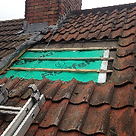 Tiled Roof Repair in Bristol By G M Robinson Roofing Specialists LTD