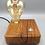 Thumbnail: Oak Edison Led Lamp