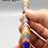 Thumbnail: Pen Blank Rainbowwood - V
