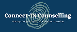 Connect-IN Counselling logo