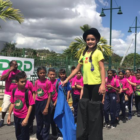 Escuela Josefina Muñoz de Bernier Patillas