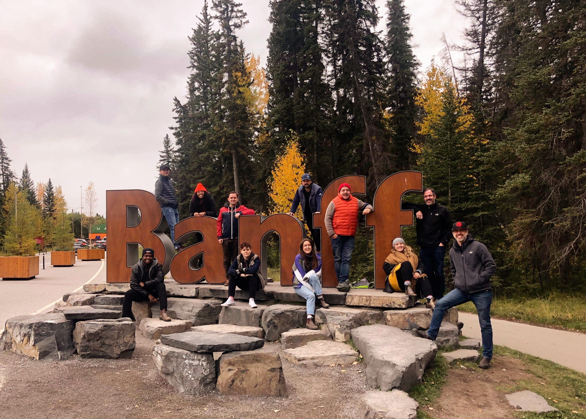 ATG La Bohème @ Banff