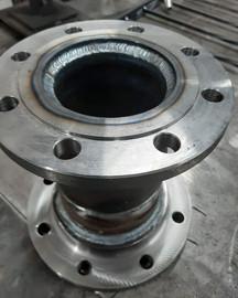 Industrial Pipe Welding