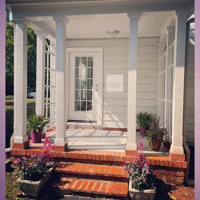 Charlotte Womens Counseling Entrance .JPG