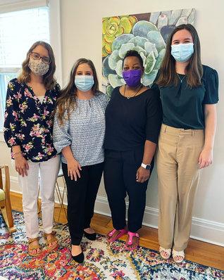 Charlotte Women's Counseling Team.JPG