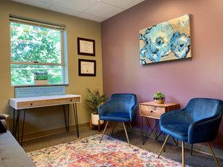 Charlotte Women' Counseling Office 2 Cha