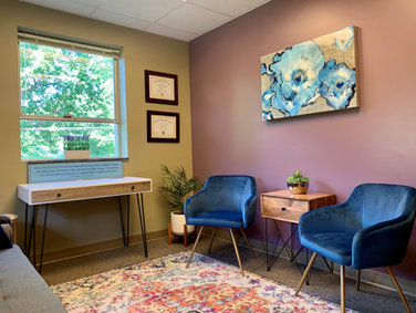 Charlotte Women' Counseling Office 2 Cha