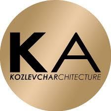 Kozlevchar Architecture