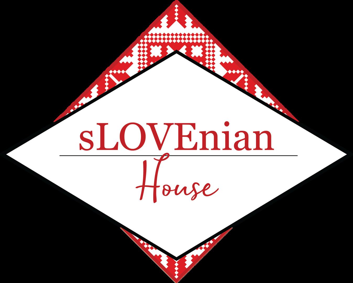 sLOVEnian House NZ