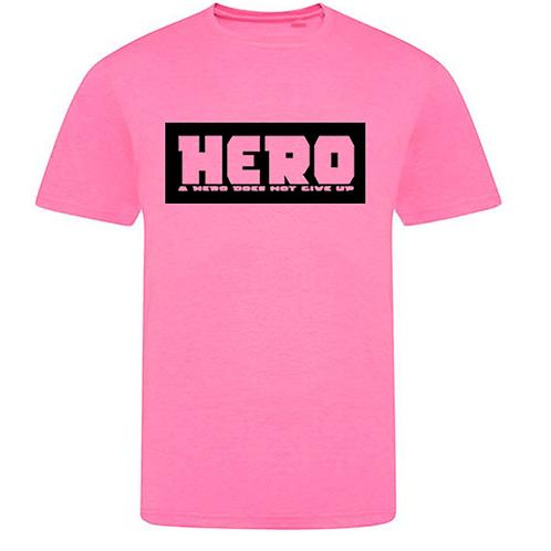 Hero Neon Electric Shirt