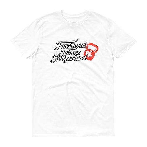 Functional Fitness Retro Lightweight Shirt