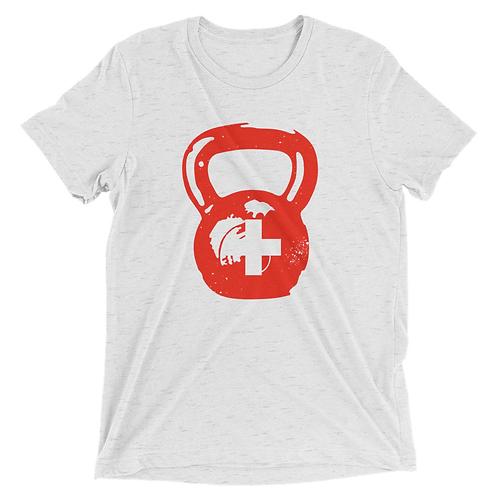 Big Bell Shirt (Triblend)