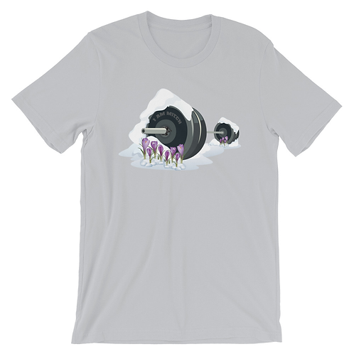 Lost Barbell Winter Shirt (Replica)