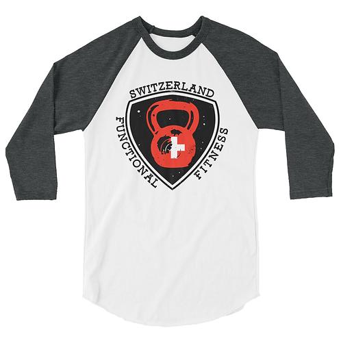 Functional Fitness 3/4 Shirt