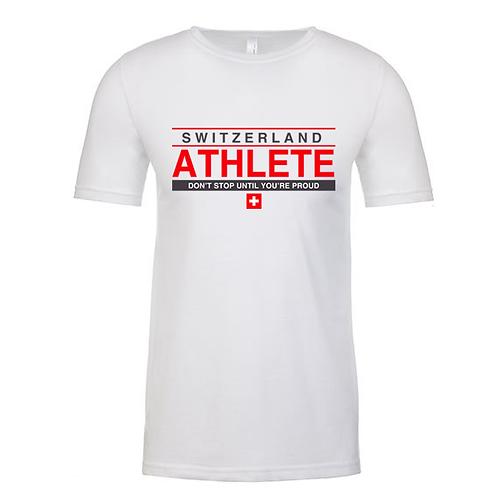 Athlete Shirt