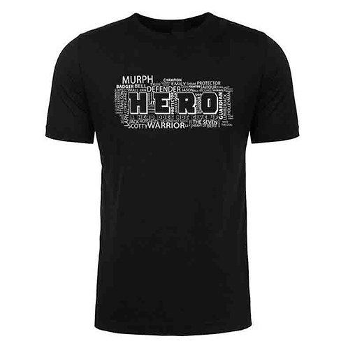 Hero WD Polycotton Shirt