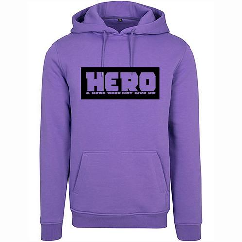 Hero Heavy Hoody