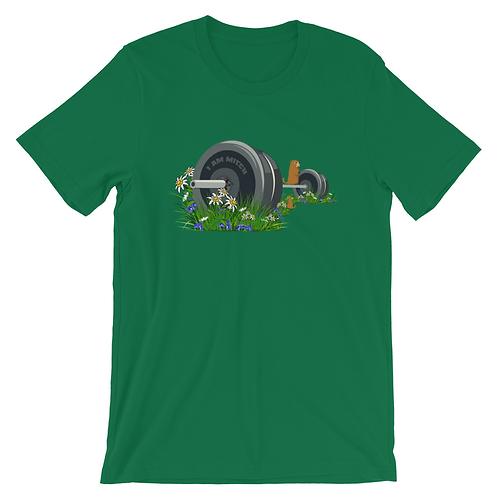 Lost Barbell Summer Shirt (Replica)