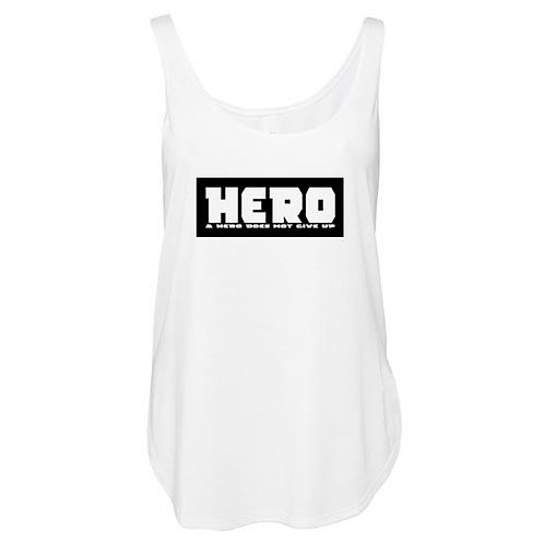 Hero Side Slit Tank