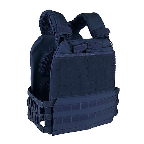 Weighted Vest_blue