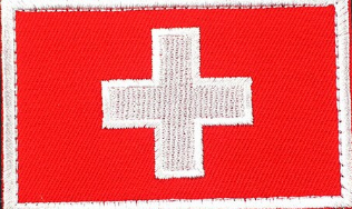 Swiss Patch