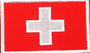 Swiss Patch