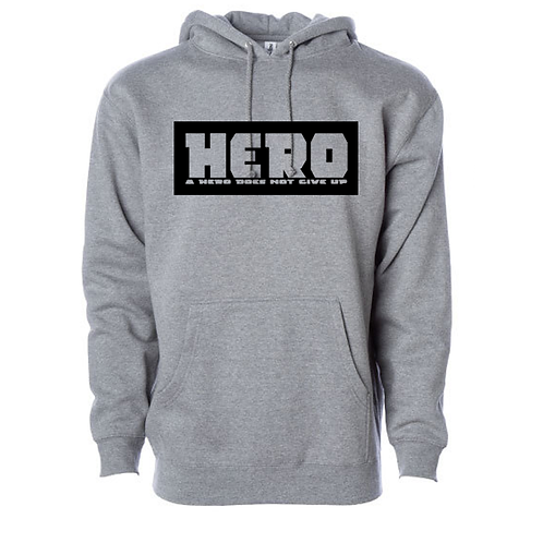 Hero Heavyweight Hooded
