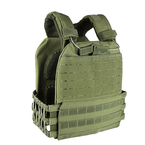 Weighted Vest_green