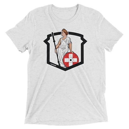 Helvetic Triblend Shirt